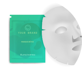 Euro Wipes - Masque - Detox