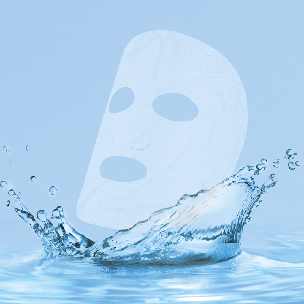 Euro Wipes - Sheetmask - Tencel